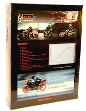 Coleman Mini Bike CT200U CT 200 Performance Carburetor Carb Stage 1-3 Jet Kit