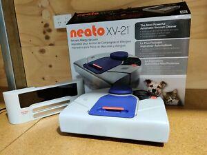 Neato XV-21 Automatic Robot Vacuum Cleaner like Roomba