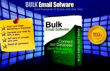 UK Consumer 20 Million Email List Database new updated  highly recommended !!!!!