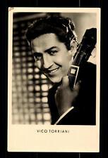 Vico Torriani VEB Postkarte ## BC 78151
