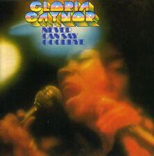 Gloria Gaynor - Never Can Say Goodbye [CD]