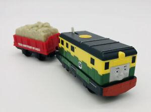 Philip & Quarry Cargo Thomas & Friends TrackMaster 2013 Motorized Train Engine