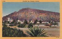 Postcard Paradise Inn Phoenix AZ
