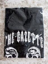 the GazettE Fan Club HERESY Limited Promo T-shirt Black