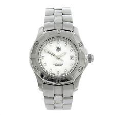 WN131H.BA0360 Tag Heuer Professional 2000 Exclusive Pearl Diamond Ladies Watch