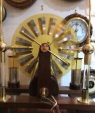 Antique Victorian Wimshurst Machine