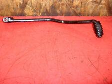 AMF Harley-Davidson Cagiva SXT 250 350 Bremspedal foot brake pedal lever