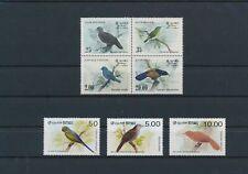 LO10129 Sri Lanka animals fauna flora birds fine lot MNH
