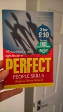 Perfect People Skills by Andrew Floyer Acland (Paperback, 2015)