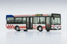 VK-Modelle HO scale MAN NM223 Midibus of BBH Stadtbus Warburg