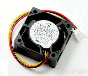 NC5332H61 MMF-04C24DS-RCA 24V 0.09A Mitsubishi Interface Inverter Driver Fan