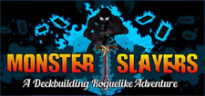 Monster Slayers PC & MAC STEAM CD-KEY DIGITAL DOWNLOAD KEY WITHIN 12 HOURS