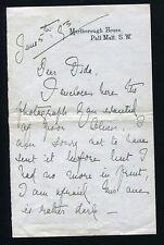 PRINCESS MAUD QUEEN OF NORWAY KING EDWARD VII MARLBOROUGH HOUSE 1893
