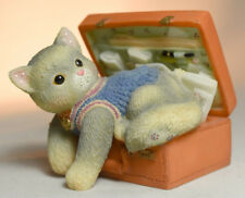 Calico Kittens: A Hug-A-Day Packs Your Troubles Away - 488658 - Kitten Briefcase