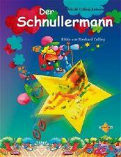 Der Schnullermann von Nicole Colling-Jorissen NEU