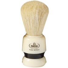 OMEGA Shaving Brush # 80097 Boar Bristle