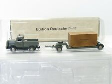 BUB 010462 Edition Deutsche Post Kaelble K6..  OVP 1:87 WJ7221