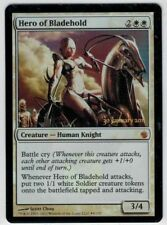 MTG  Hero of Bladehold Foil Besieged Mythic NM