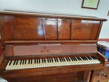 More details for antique w.h.barnes upright piano. collection only- croydon, surrey