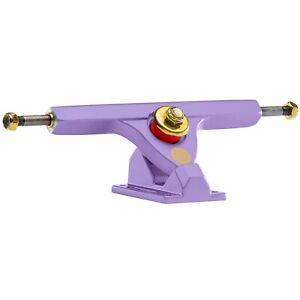 "Caliber II Forty Four 10""/44° Longboard Trucks - Satin Lavender (Pair)"