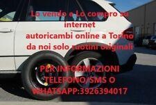 """RUOTINO DI SCORTA 18"""" PER BMW X5 / BMW X6 ORIGINALE E MARCHIATO BMW"""