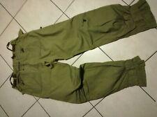 Pantalon treillis armée   eBay