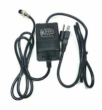 Replacement Power Supply Alesis MultiMix 6 FX/USB, 8 FX/USB, 12 FX/FXD/USB, 16
