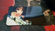 Shinee onew dazzling girl Japan jp official photocard card Kpop K-pop