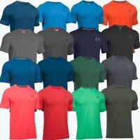 Under Armour Charged Cotton Sportstyle Left Chest Logo UA T-Shirt 1257616
