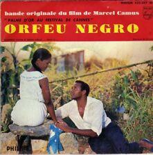 BOF ORFEU NEGRO FRENCH ORIG EP OST