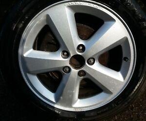 "Ford focus zetec 16"" alloy wheel 2006"