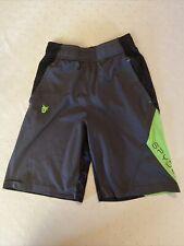 Spyder boys activewear shorts size S/p/p
