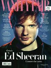 Vanity Fair 2017 9.Ed Sheeran,Hugh Jackman,Gene Simmons-Kiss,Remo Girone,jjj