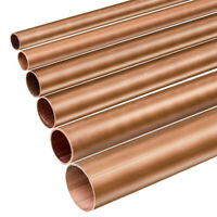 USA Made Copper Pipe In Variety Of Sizes And Lengths (Type L and Type M)