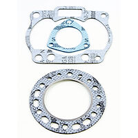 SUZUKI RM125, RM 125 ENGINE TOP END GASKET KIT 1989