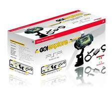 PSP Sony Go! Explore +Ric.GPS+ supporto auto  - Sw Multimediale