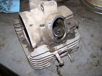 yamaha terra pro yfp350 350 cylinder head assembly valves 88 1988