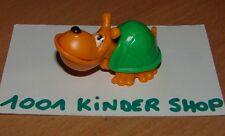 KINDER K03 N°86 SCHNAPPTIERE TORTUE VARIANTE