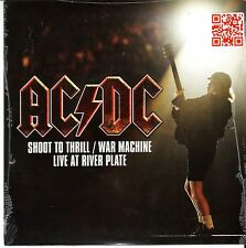 "AC/DC ""Shoot to Thrill""  2 Track 7 Vinyl Single USA RSD"