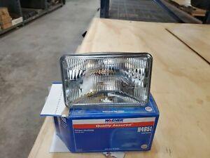 Wagner High Beam Headlight H4651
