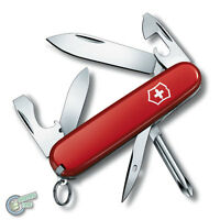 0.4603 35051 VICTORINOX Swiss Army Knife Tinker Small Red