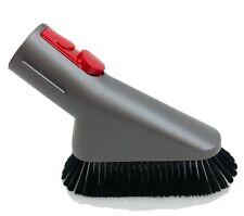 NEW GENUINE Dyson quick release Mini soft Dusting Brush Accesory tool  V10 V8 V7