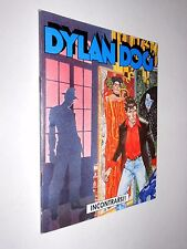 DYLAN DOG incontrarsi !  albetto glamour
