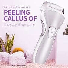 Zoneyee Pedicure Tools Electric Callus Remover Powerful Rechargeable shaver