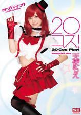 Moe Amatsuka 240Min Japanese DVD Gravure Japan Japanese idol video