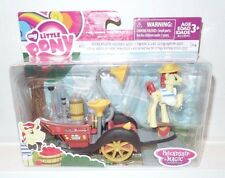 2014 MLP My Little Pony Super Speedy Squeezy 6000FLIM SKIM Figure Playset SEALED