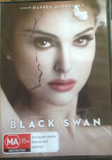 Black Swan (DVD, 2011)* USED *
