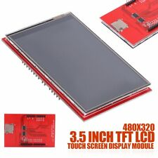 3.5 inch TFT LCD Touch Screen Display Module 480X320 for Arduino Mega 2560