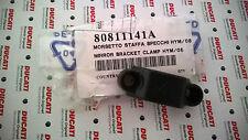 MORSETTO STAFFA SPECCHIO DX DUCATI HYPERMOTARD COD 80811141A