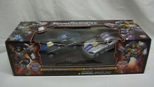 TRANSFORMERS UNIVERSE SHADOW STRIKER ROULETTE BOTCON 2003 EXCLUSIVE NEW *RARE*